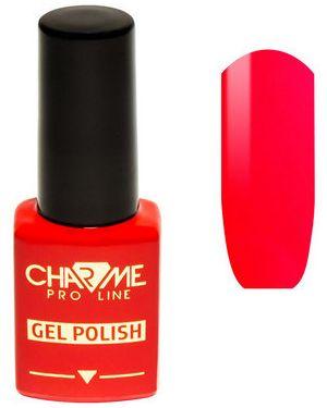 Лак для волос красный Charme Pro Line