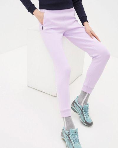 Розовые спортивные брюки High Experience