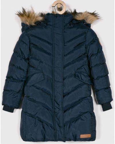 Куртка прямая теплая Nativo