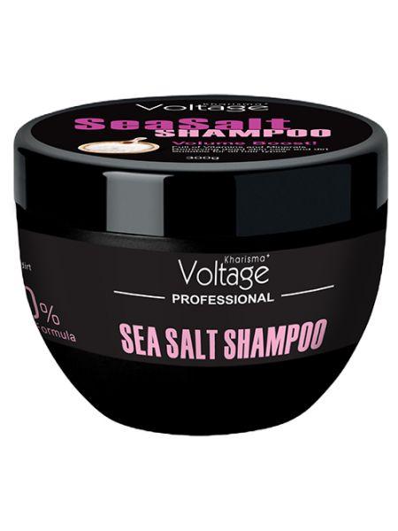 Шампунь для волос в морском стиле Kharisma Voltage