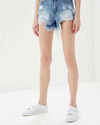 Джинсовые шорты Regular