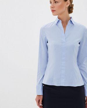 Блузка - синяя Boss Hugo Boss