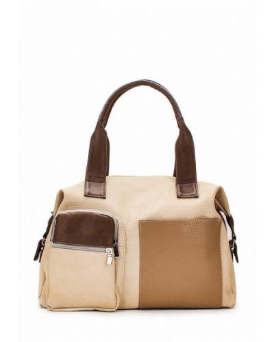 Кожаный сумка дорожняя Vita
