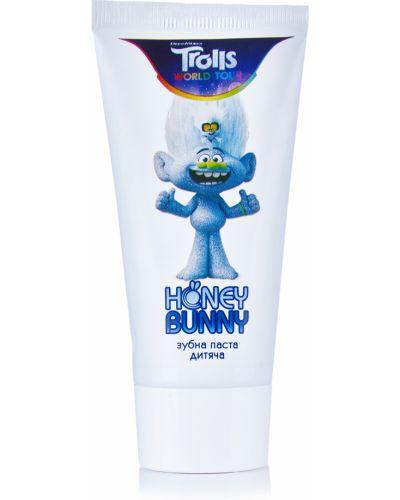 Зубная паста Honey Bunny