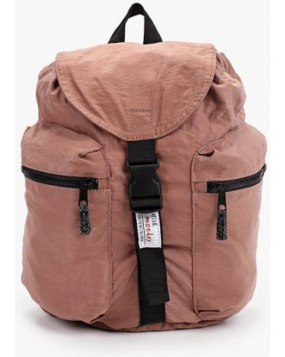 Розовый рюкзак Mango Kids