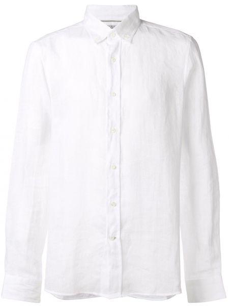 Koszula z długim rękawem długa z mankietami Brunello Cucinelli