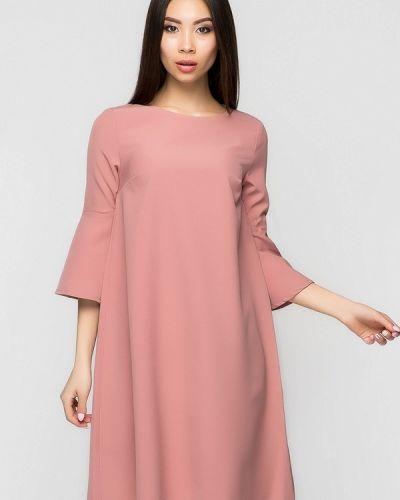 Повседневное платье весеннее A-dress