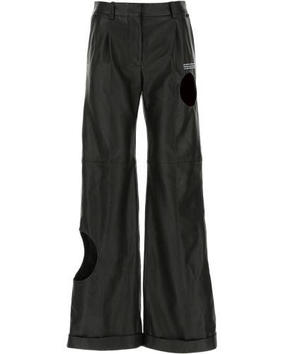 Spodnie materiałowe Off-white