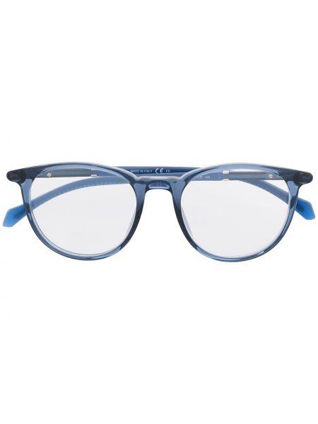 Oprawka do okularów - niebieskie Boss