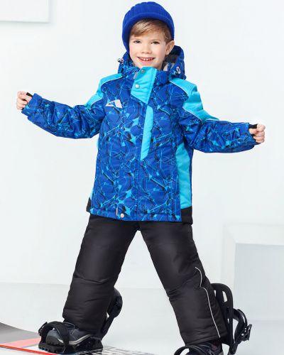 Костюм зимний синий Oldos Active