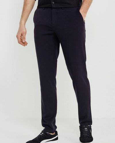 Черные брюки Lindbergh