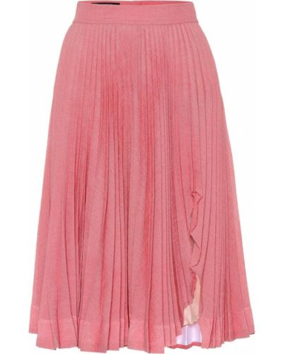Юбка мини плиссированная миди Calvin Klein 205w39nyc