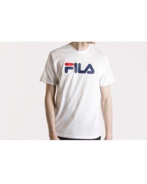 T-shirt bawełniana Fila