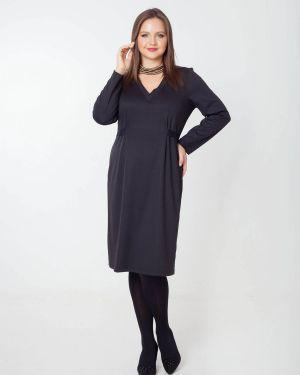 Платье платье-сарафан из вискозы Victoria Filippova