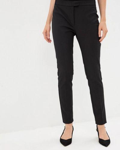 Черные классические брюки Naf Naf