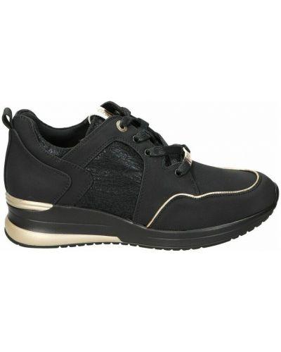 Czarne sneakersy Mtng