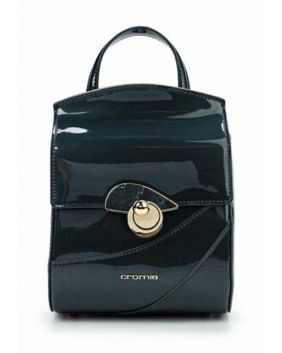 Синий рюкзак Cromia