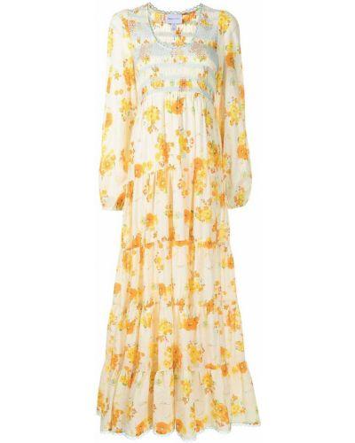 Платье макси длинное Alice Mccall