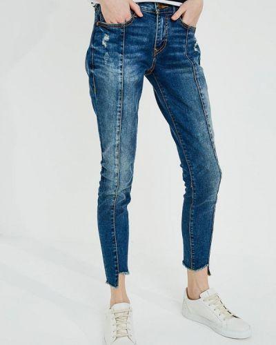 Синие джинсы True Religion