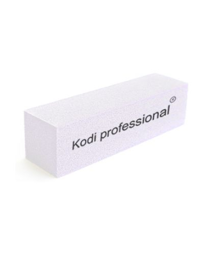 Полировочный брусок для ногтей Kodi Professional