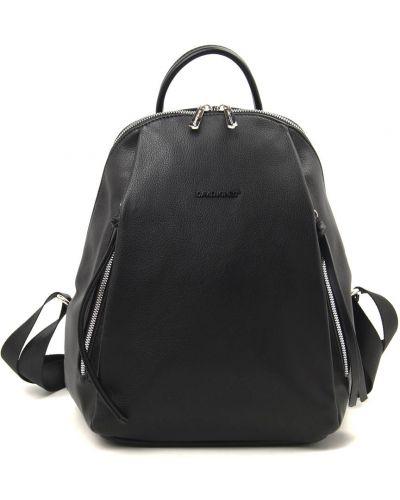 Текстильный рюкзак - черный David Jones