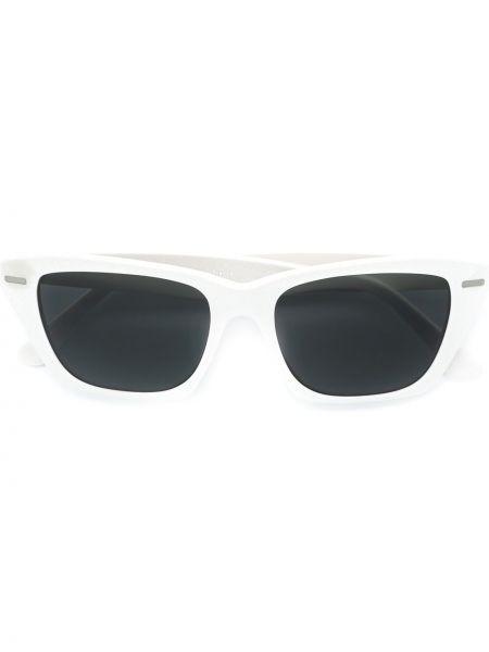 Okulary przeciwsłoneczne dla wzroku oko kota szkło Acne Studios