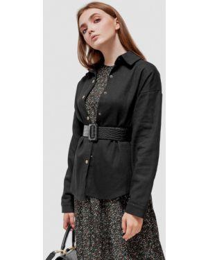 Рубашка - черная Dorogobogato