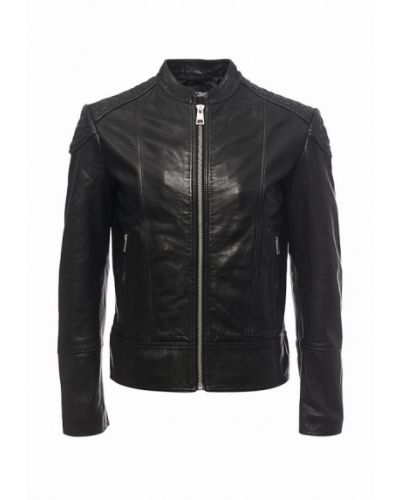 Черная куртка Just Cavalli