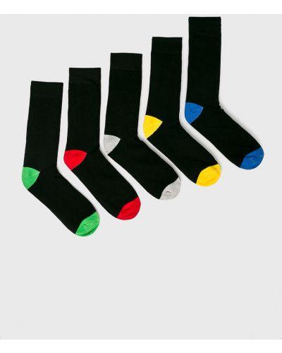 Носки хлопковые набор Brave Soul