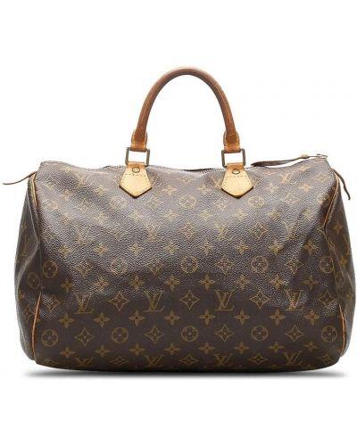 Torba podróżna, złoto Louis Vuitton