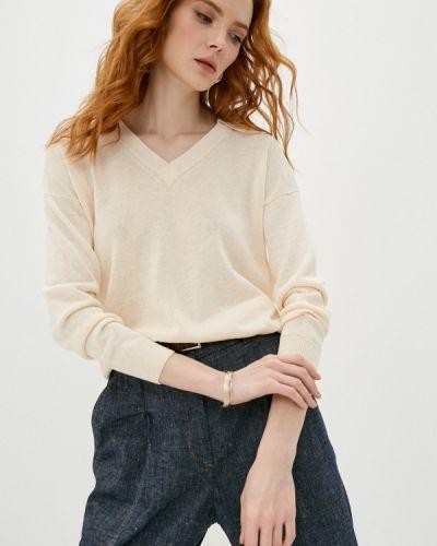 Пуловер - бежевый Cappellini