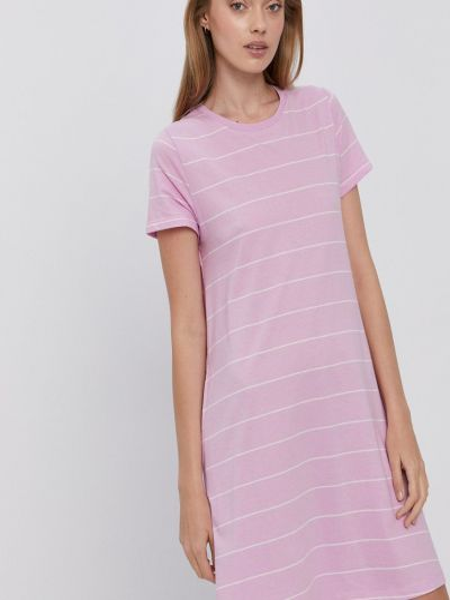 Хлопковое платье Only
