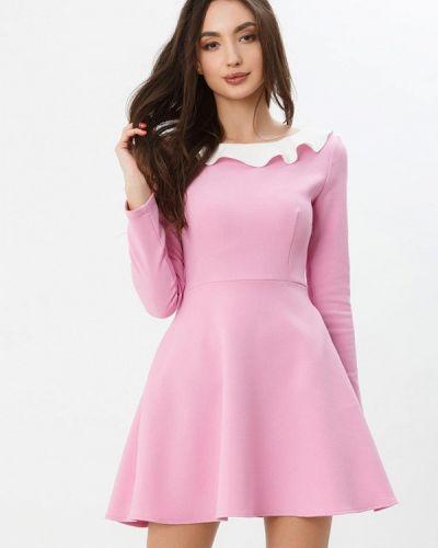 Платье прямое весеннее Gepur
