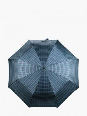 Складной зонт - зеленый Eleganzza
