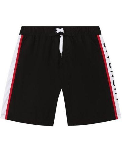 Плавки черный Givenchy