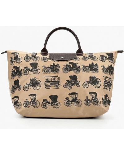 Дорожная сумка бежевый Antan