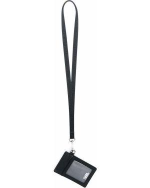 Кошелек черный прямоугольный Karl Lagerfeld