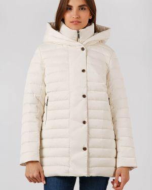 Утепленная куртка с перьями с подкладкой Finn Flare