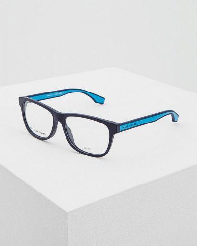 Синяя оправа Marc Jacobs