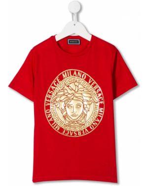 Рубашка на шею Young Versace