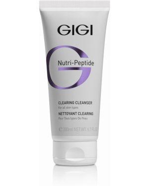 Гель для умывания лица Gigi