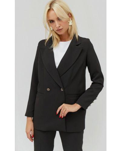 Пиджак черный Cardo