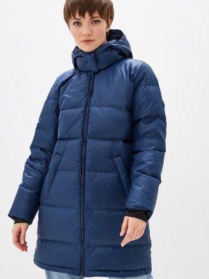 Классическая синяя куртка Reebok Classics