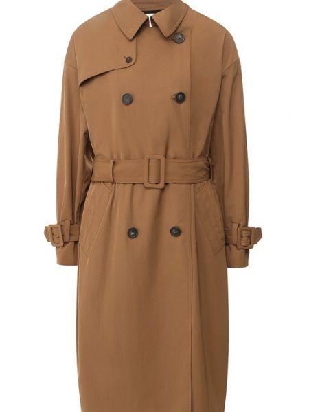 Пальто пальто-тренч пальто Vince.