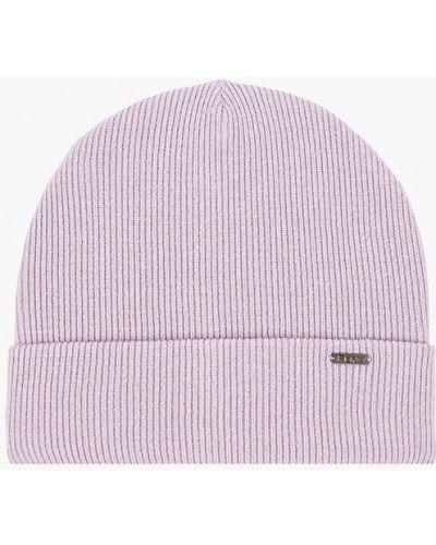 Фиолетовая шапка Ferz