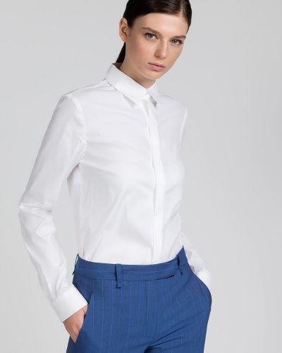 Блузка классическая прямая Vassa&co