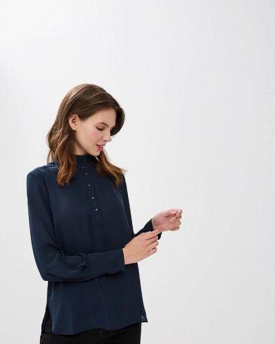 Блузка с длинным рукавом осенняя Selected Femme