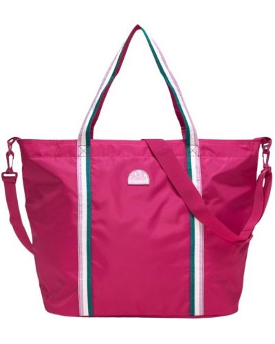 Różowa torebka Sundek