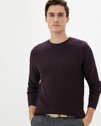 Фиолетовый джемпер осенний Produkt