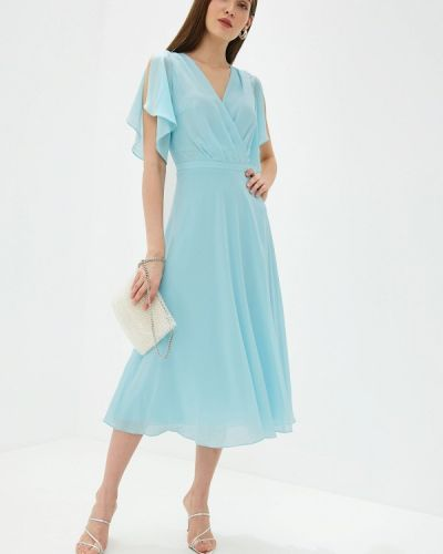 Платье прямое Yuna Style